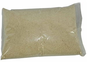 Nonnis Quality Hearth Plain Bread Crumbs - 5 Lb.