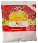 Royal Lemon Gelatin - 24 Oz.