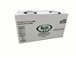 Mazola ZT Clear Soybean Oil - 17.5 Lb.