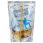 Beverage Capri Sun Roarin Waters Tropical Fruit - 6 Oz.
