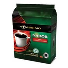 Beverage Tassimo Gevalia 100 Percent Colombian Coffee - 4.45 Oz.