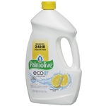 Padd Eco Plus Lemon Dishwashing Detergent - 45 oz.