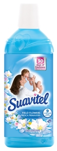 Suavitel Fabric Softener Field Flower - 15.2 Oz.