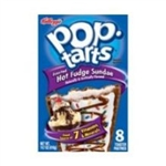 Pop-Tarts Frosted Hot Fudge Sundae - 3.38 oz.