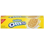 Kraft Nabisco Golden Oreo Pepper Convenience Pack - 5.5 Oz.