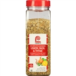 McCormick Lawrys Key West Lemon, Basil and Thyme Seasoning