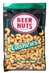 Beer Nuts Cashew Value Pack - 4 Oz.