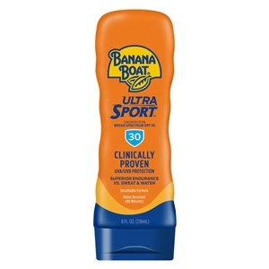 Sport Performance Sun Screen Lotion SPF 30 - 8 Fl. Oz.