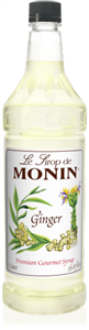 Monin Ginger - 1 Ltr.