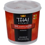 Thai Kitchen Red Curry Paste - 35 Oz