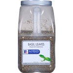 McCormick Basil Leaves Seasoning 22 oz.