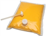 Cheddar Cheese Sauce Golden Saucemaker Pouch - 140 Oz.