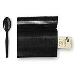 Smartstock Black Spoon Refill - 6 in.