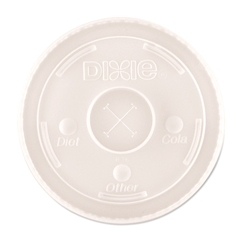 Dixie Paper Cold Cup Lid