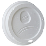 Perfectouch Paper Hot Cup Lid White - 20 and 24 Oz.