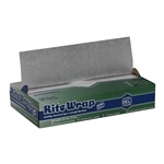 Rite Wrap Dixie Interfolded White Deli Paper - 10 in. x 10.75 in.