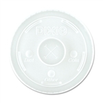Dixie Paper Cold Cup Lid - 32 oz.