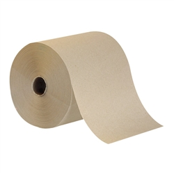 Brown High Capacity Roll Towel