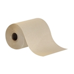 Envision Roll Towel Brown