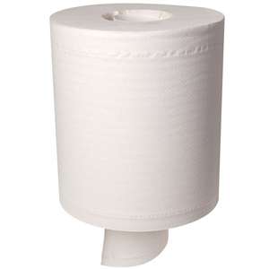 Preference 2-Ply Centerpull Perforated Paper Towels White - 8.25 in. x 12 in.
