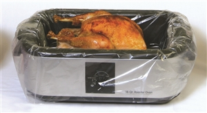 Electric Roaster Liners Packs