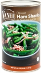 Vanee Foods Ham Shank In Natural Juices - 48 Oz.