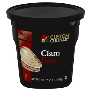 Base Clam - 1 Pound