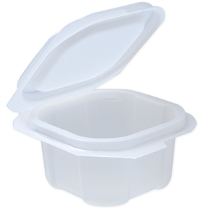 Liddles Portion Cup With Lid - 2 Oz.
