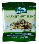 Sugar Foods Harvest Nut Blend - 0.5 Oz.