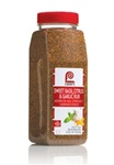 McCormick Sweet Basil Citrus and Garlic Rub 23 oz.