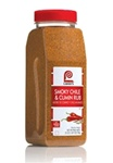 McCormick Smokey Chile and Cumin Rub 25 oz.