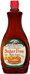 Maple Grove Sugar Free Maple Flavored Syrup - 24 Oz.