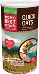 Quick Oats Hearty Traditions Child Nutrition Variety Pack