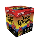 5-Hour Energy Berry - 7.72 Fl. Oz.