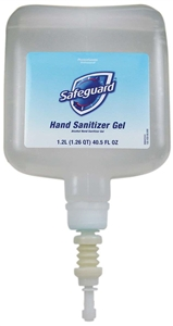 Safeguard Hand Sanitizer Gel - 40.5 Fl. Oz.