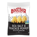 The Inventure Group Boulder Canyon Sea Salt and Cracked Pepper