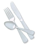 Windsor Demitasse Medium Weight Spoon