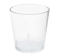 G.E.T. Enterprises Rocks Glass Clear - 9 Oz.