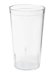 G.E.T. Enterprises Tumbler Clear - 12 Oz.