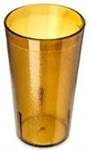 G.E.T. Enterprises Tumbler 12 Oz. Amber - 3 in.