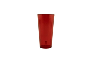 G.E.T. Enterprises Tumbler 24 Oz. Red - 3.5 in.