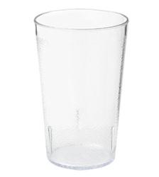 G.E.T. Enterprises Tumbler Clear - 9.5 Oz.