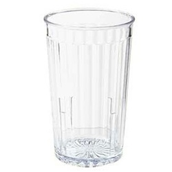G.E.T. Enterprises Tumbler Clear - 3.25 in.