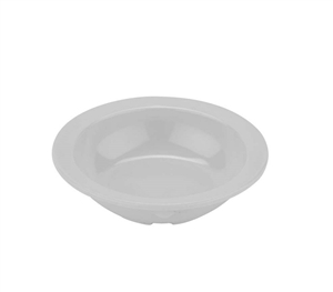 G.E.T. Enterprises Rimmed Bowl White - 3.5 Oz.