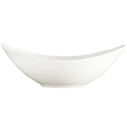Silk Oval Bowl - 5.75 in. x 7.5 in.