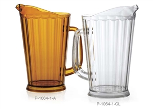 Pitcher San Clear - 60 Oz.