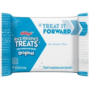 Bar Rice Krispie Treats - 2.12 Oz.