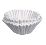 Funnel Gourmet Coffee Filter For 12 Cup