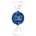 Lindt and Sprungli Lindor Truffle Changemaker Dark Chocolate