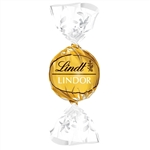 Lindt and Sprungli Lindor Truffle White Chocolate Changemaker